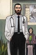Stephen Strange (Earth-616) from Doctor Strange Vol 1 381 001