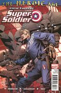 Steve Rogers Super-Soldier Vol 1 3