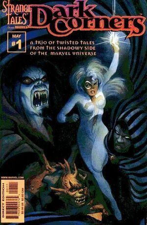 Strange Tales Dark Corners Vol 1 1