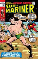 Sub-Mariner Vol 1 30