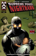 Supreme Power Nighthawk Vol 1 2