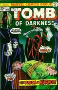 Tomb of Darkness Vol 1 13