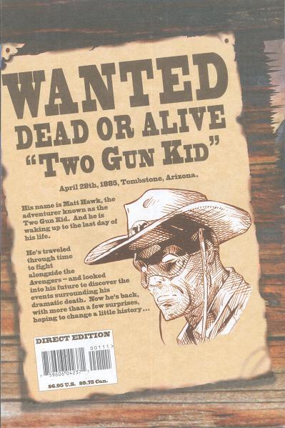 Two Gun Kid Sunset Riders Vol 1 1 back.jpg