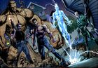 Ultimate Six (Earth-1610) from Ultimate Spider-Man Vol 1 158