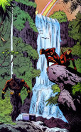 Warrior Falls from Black Panther Vol 3 20 001
