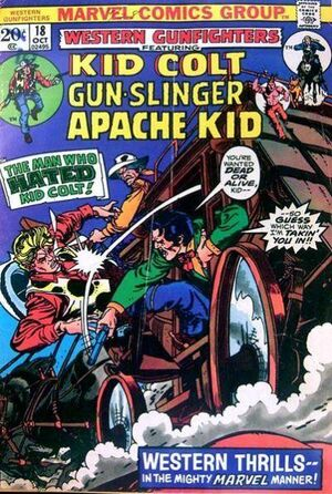 Western Gunfighters Vol 2 18