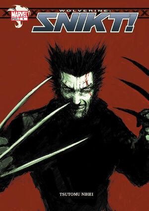 Wolverine Snikt! Vol 1 5