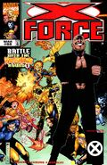 X-Force Vol 1 88