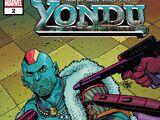 Yondu Vol 1 2