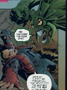 Abominite (Earth-9602) from Doctor Strangefate Vol 1 1 003