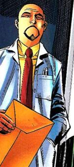 Albert Bendix (Earth-616) from Spider-Man Revenge of the Green Goblin Vol 1 1 0001