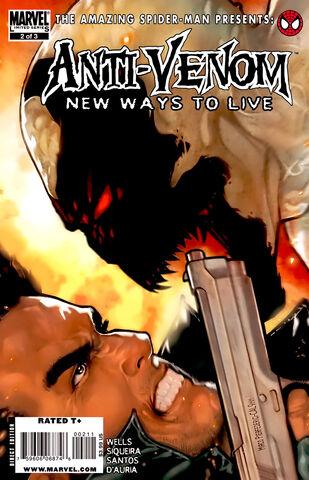 File:Amazing Spider-Man Presents Anti-Venom - New Ways To Live Vol 1 2.jpg