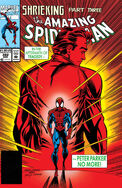 Amazing Spider-Man Vol 1 392