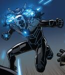 Anthony Stark (Earth-616) from Invincible Iron Man Vol 3 4 005