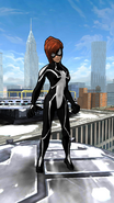 Anya Corazon (Earth-TRN525) from Spider-Man Unlimited (video game)