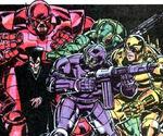 Assassins' Guild (Earth-829) from Marvel Comics Presents Vol 1 39 0001