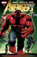 Avengers by Brian Michael Bendis Vol 1 2