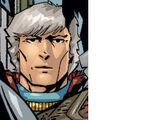 Balder Odinson (Earth-8545)