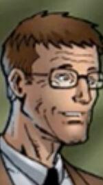 Ben Urich (Earth-TRN131) from Spider-Man Battle of New York 0001