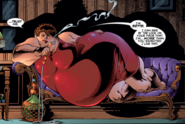Bette (Earth-616) from Uncanny X-Men Vol 1 399
