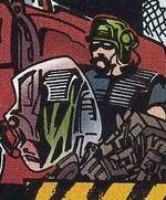 Breughel (Earth-928) Ghost Rider 2099 Vol 1 13