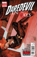 Daredevil End of Days Vol 1 6