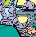 Dewey (Earth-616) from Iron Man Vol 1 230 001