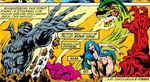 Elder Gods from Thor Annual Vol 1 10 001