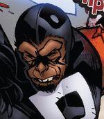 Eugene Judd (Earth-95019) from Marvel Zombies Evil Evolution Vol 1 1 001