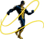 Frank Payne (Earth-12131) from Marvel Avengers Alliance 001