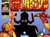 Galactus the Devourer Vol 1 1