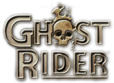 Ghost Rider Vol 5 Logo