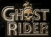 Ghost Rider Vol 5 Logo