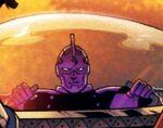 Herbert Wyndham (Earth-20051) Marvel Adventures Iron Man Vol 1 10