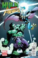 Hulk Smash Avengers Vol 1 3