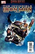 Invincible Iron Man Vol 2 12