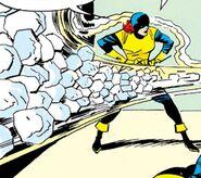 Jean Grey (Earth-616) from X-Men Vol 1 2 0008