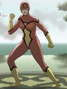 Jessica Drew (Earth-616) from Spider-Woman Origin Vol 1 2 0001