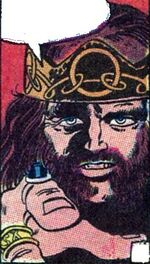 King Brian (Earth-616) from Conan the Barbarian Vol 1 3 0001