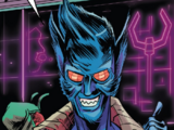 Kraglin (Earth-616)
