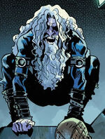 Kyle Gibney (Earth-21923) from Avengers of the Wastelands Vol 1 3 001