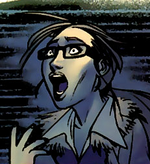 Maggie (Earth-1610) from Ultimate Spider-Man Annual Vol 1 3 001