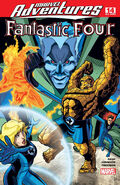 Marvel Adventures Fantastic Four Vol 1 14