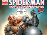Marvel Adventures: Spider-Man Vol 2 24