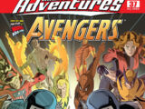 Marvel Adventures: The Avengers Vol 1 37