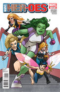 Marvel Her-oes Vol 1 1