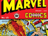 Marvel Mystery Comics Vol 1 15