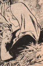 Mary of Nazareth (Earth-791) from Marvel Preview Vol 1 4 001