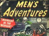 Men's Adventures Vol 1 26