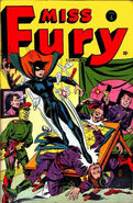 Miss Fury Vol 1 4